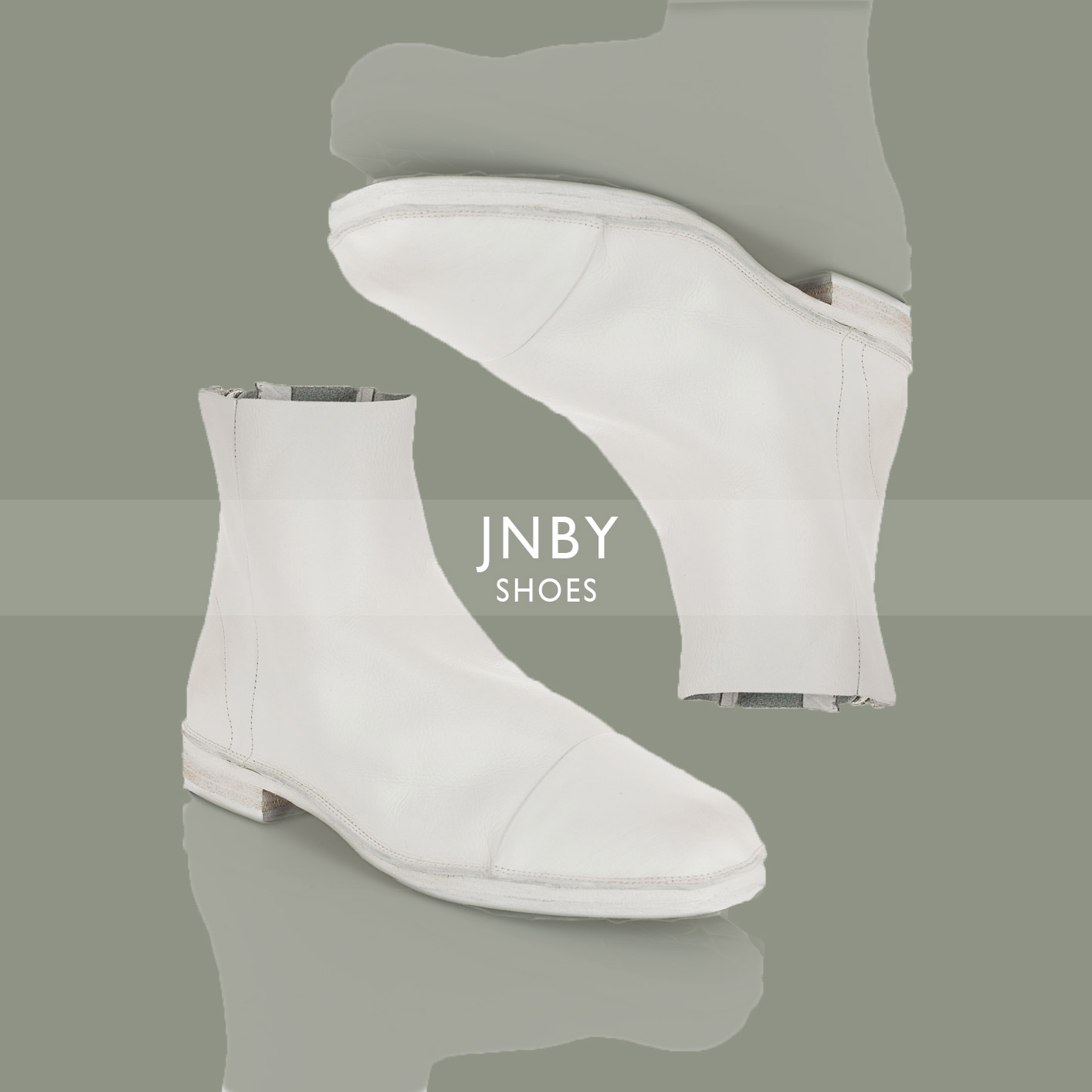 JNBY SHOES