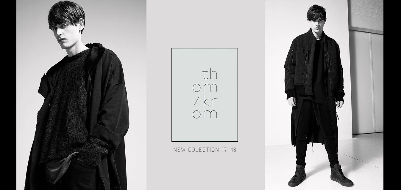 Thom Krom 1718