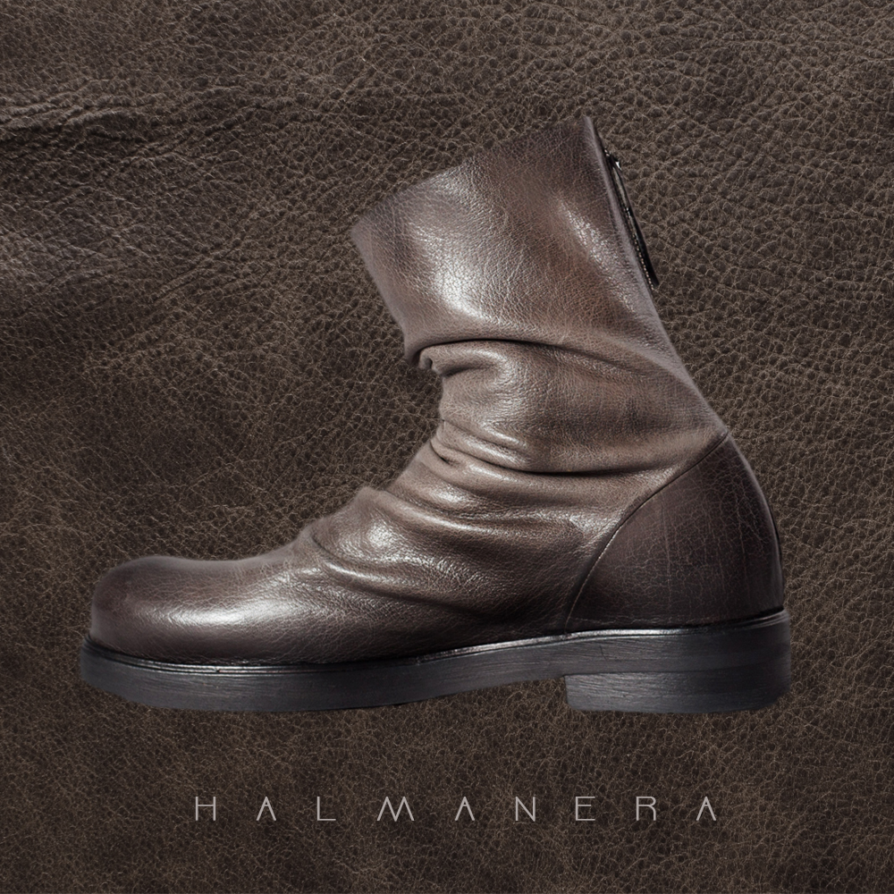 Halmanera FW