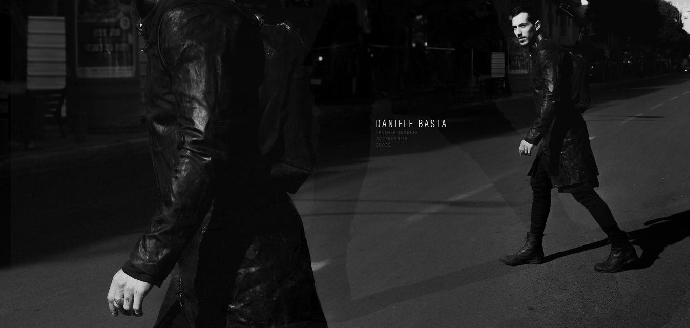 DANIELE BASTA 1718